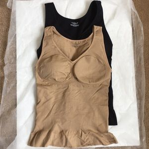 Other - NWOT 2X camishapers